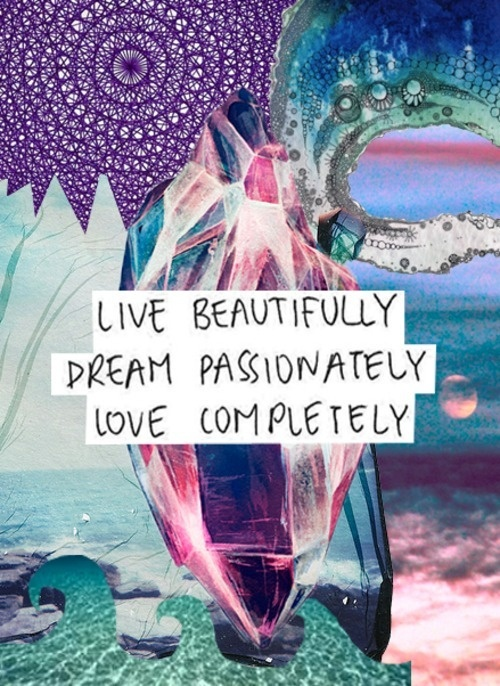 livebeautifullydreampassion